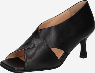 SELECTED FEMME Cipele s potpeticom 'ASHLEY' u crna, Pregled proizvoda