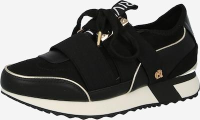 Sneaker low River Island pe negru / alb, Vizualizare produs