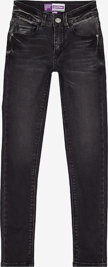 Raizzed Jeans 'CHELSEA' in de kleur Zwart, Productweergave