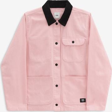 VANS Jacke in Pink
