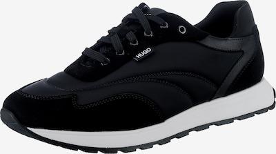 HUGO Sneakers in Black, Item view