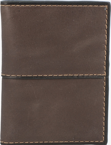 FOSSIL Wallet in Brown