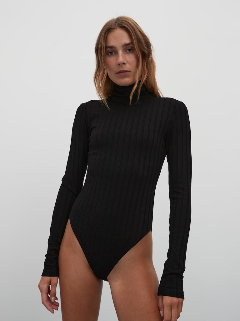 Bodyshirt 'Viola'