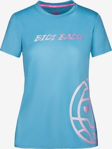 BIDI BADU T-Shirt 'Evita' in Blau