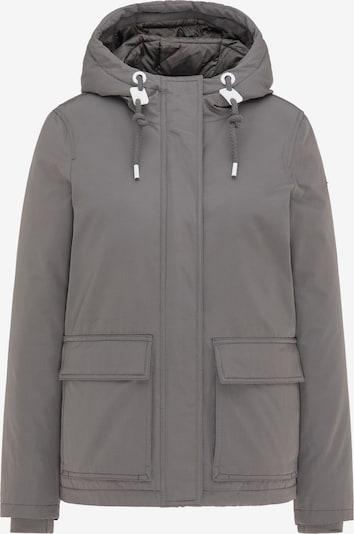 ICEBOUND Winterjas in de kleur Grijs, Productweergave
