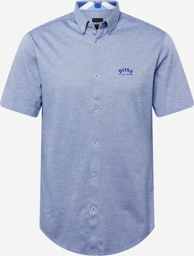 BOSS ATHLEISURE Риза 'BIADIA' в синьо, Преглед на продукта