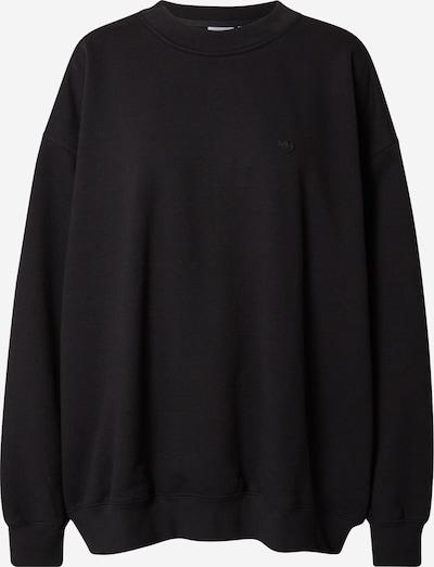 ADIDAS ORIGINALS Sweatshirt in Black, Item view