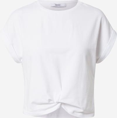 ONLY Majica 'REIGN' u bijela, Pregled proizvoda