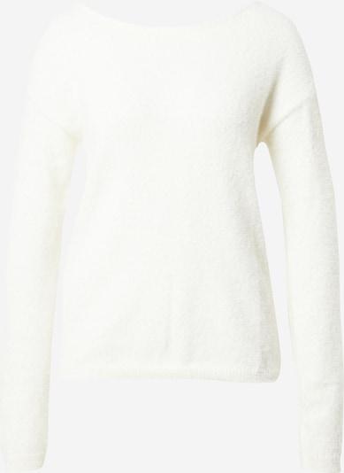 VILA Sweater in White, Item view