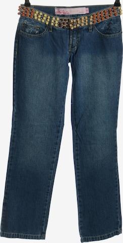 UNBEKANNT Jeans in 30-31 in Blue