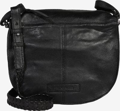 FREDsBRUDER Tasche 'Flux' in schwarz, Produktansicht