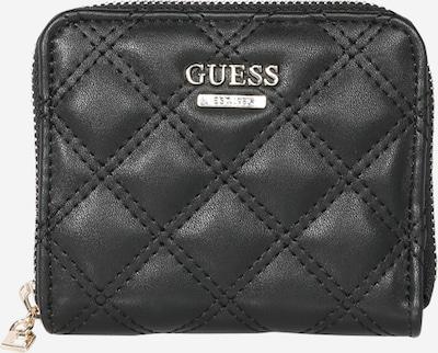 GUESS Peněženka 'CESSILY' - černá, Produkt
