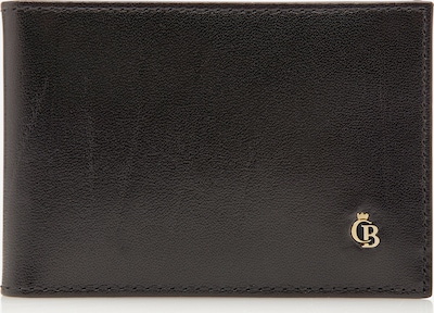 Castelijn & Beerens Portemonnee in de kleur Zwart, Productweergave