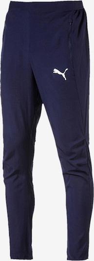 PUMA Hose in dunkelblau: Frontalansicht