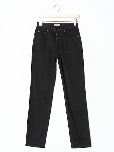 James Dean Jeans in 28/36 in Black denim, Item view
