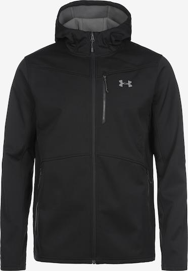 UNDER ARMOUR Outdoorjas in de kleur Zwart, Productweergave