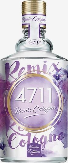 4711 Eau de Cologne 'Remix Lavendel' in transparent, Produktansicht