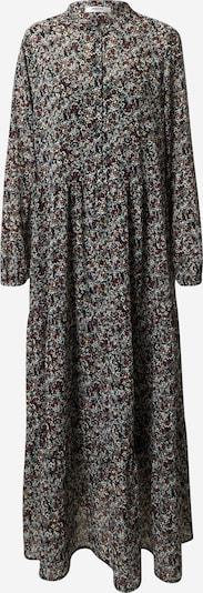 MOSS COPENHAGEN Robe 'Glorie Rikkelie' en mélange de couleurs / noir, Vue avec produit