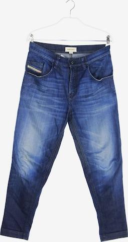 DIESEL Jeans in 33 in Blau