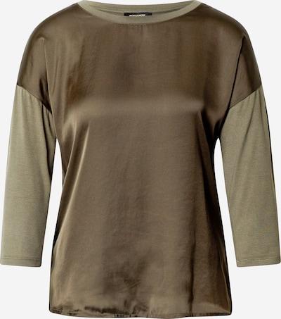 MORE & MORE Majica | kaki barva, Prikaz izdelka