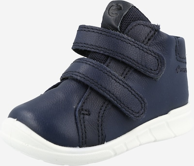 ECCO Boots 'FIRST' in Navy, Item view