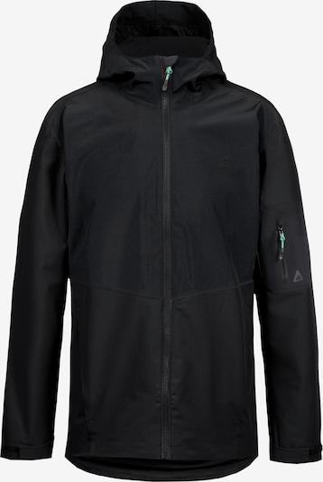 OCK Outdoor jacket in Black, Item view