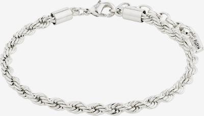 Pilgrim Armband 'Pam' in silber, Produktansicht