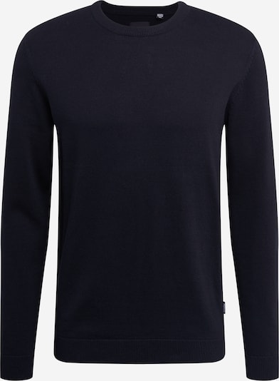 Only & Sons Pullover 'ALEX' in schwarz, Produktansicht