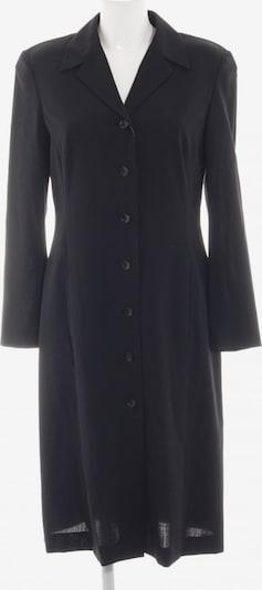 Sandra Pabst Hemdblusenkleid in M in schwarz, Produktansicht