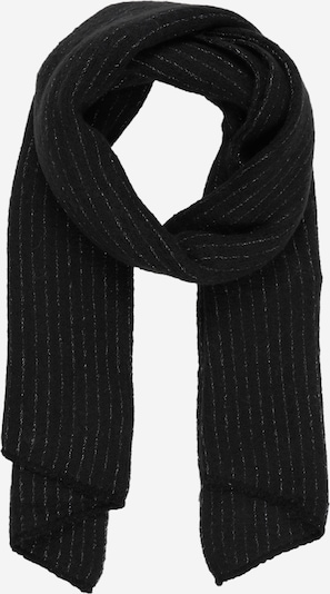 ONLY Scarf 'MERLE' in Black / Silver, Item view