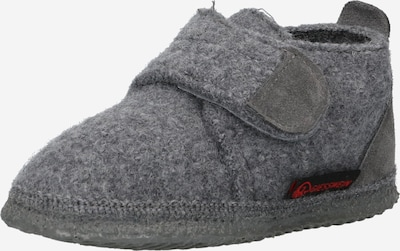 GIESSWEIN Slippers in Grey, Item view
