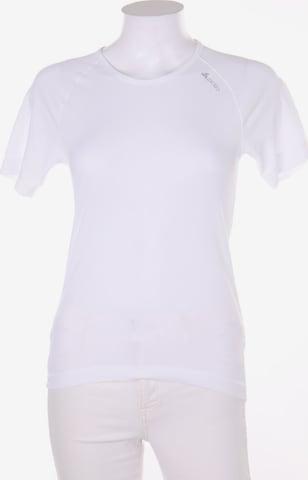 ODLO Top & Shirt in XS in White