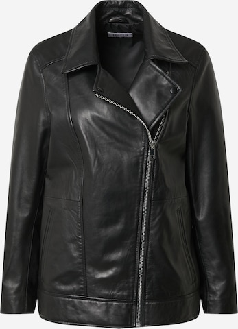 EDITED Between-Season Jacket 'Carly' in Black