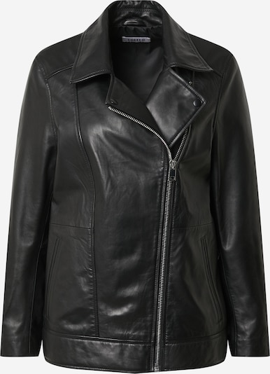 EDITED Between-season jacket 'Carly' in Black, Item view