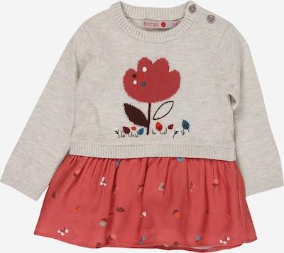 Boboli Kleid in pink / wollweiß, Produktansicht