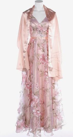 Unique Kleid in XS in rosa, Produktansicht