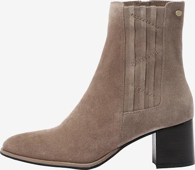 Fred de la BretoniÈre Ankle Boots 'CHERRY' in taupe, Produktansicht