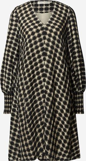 InWear Šaty - krémová / černá, Produkt