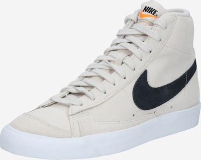 Nike Sportswear Sneaker '77 Suede' in hellbraun / schwarz, Produktansicht