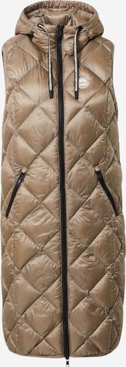 No. 1 Como Vest 'CAROLINA' in Light brown, Item view