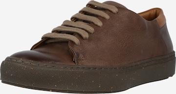 LLOYD Sneaker 'BRANDON' in Braun