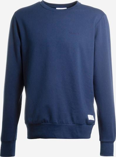 mazine Sweatshirts ' Burwood Sweater ' in navy, Produktansicht
