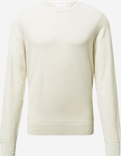 ARMEDANGELS Jersey 'GRAANO ' en blanco natural, Vista del producto