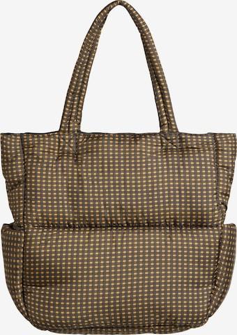 OBJECT Shopper 'Avery' in Brown