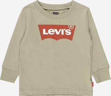 LEVI'S Shirt in Grün