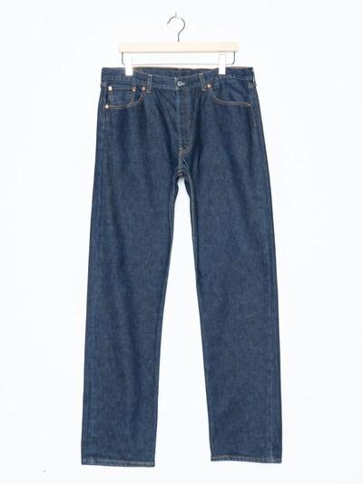 LEVI STRAUSS & CO. Jeans in 38/35 in dunkelblau, Produktansicht