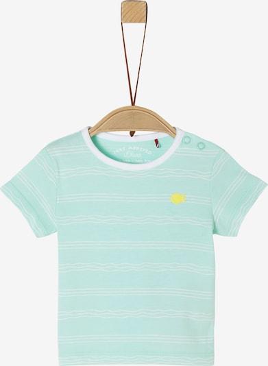 s.Oliver T-Shirt in hellblau, Produktansicht