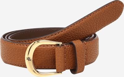 Cintura 'Kenton' Lauren Ralph Lauren di colore cognac, Visualizzazione prodotti
