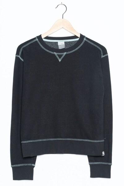 NIKE Sweatshirt in XL in schwarz, Produktansicht