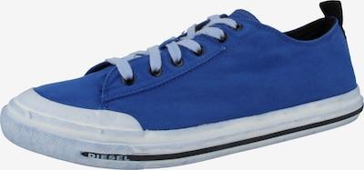 DIESEL Sneaker in blau, Produktansicht